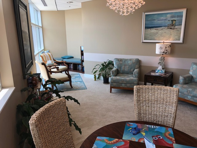 Serenity Suite Ronald McDonald House Eastern North Carolina